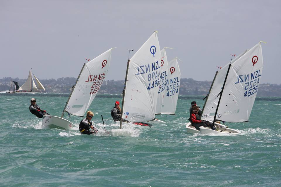 Auckland watersports 1