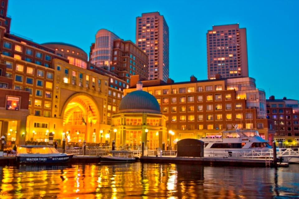MLG Idiomas | Boston